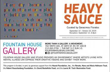 heavy sauce flyer