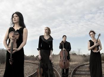 strong quartet