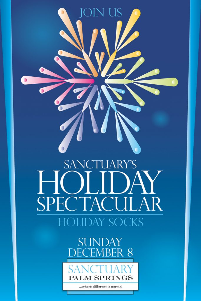 holiday spectacular