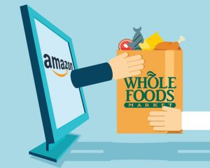 This is What Happened When Amazon Met Whole Foods