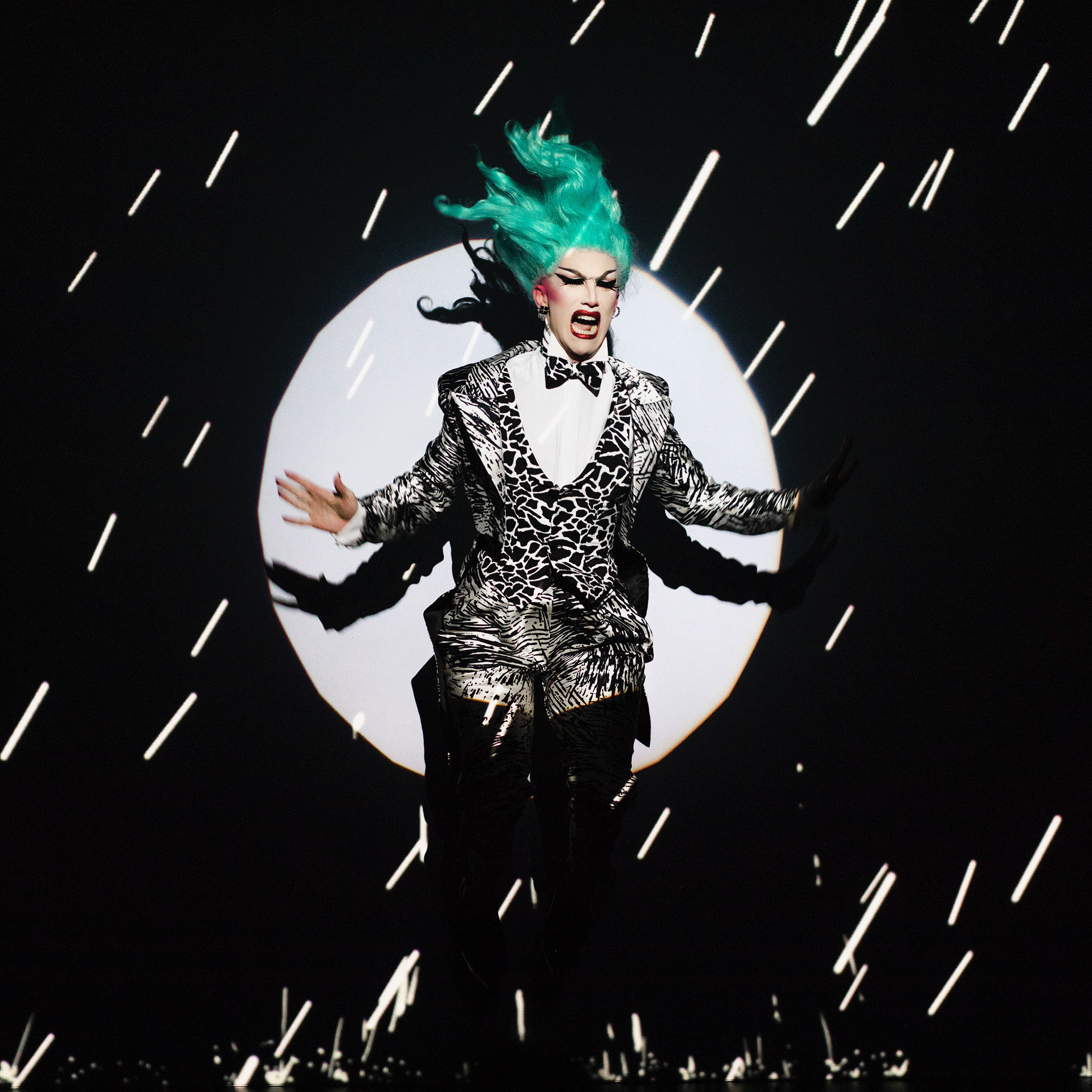 drag queen sasha