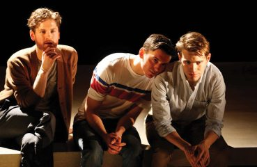 """The Inheritance"" play"