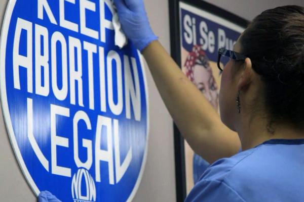 keep abortion legal