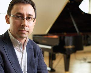 Yamaha Artist Services Presents Pianist Alexander Kobrin