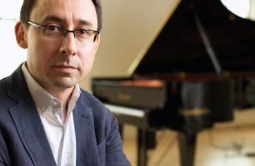 Pianist Alexander Kobrin