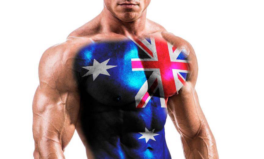 Australian Torso