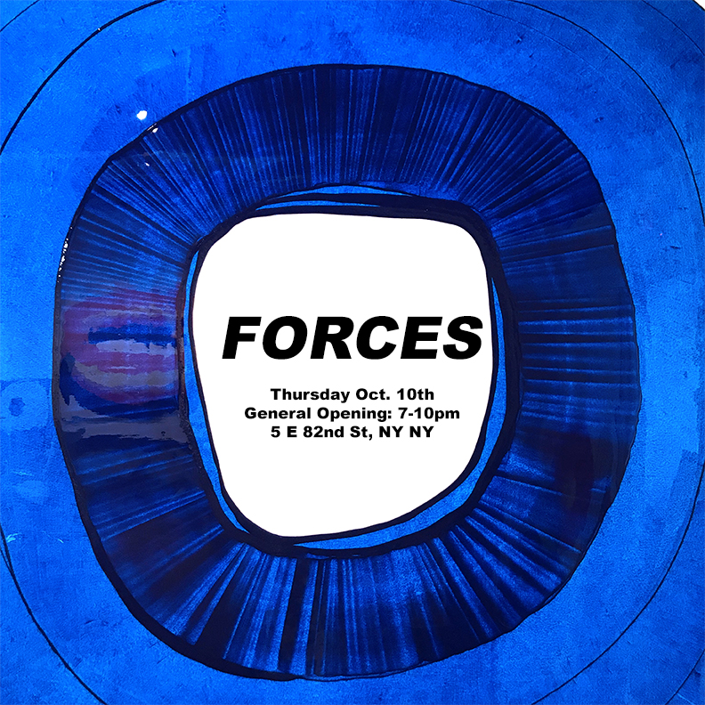 forces flyer