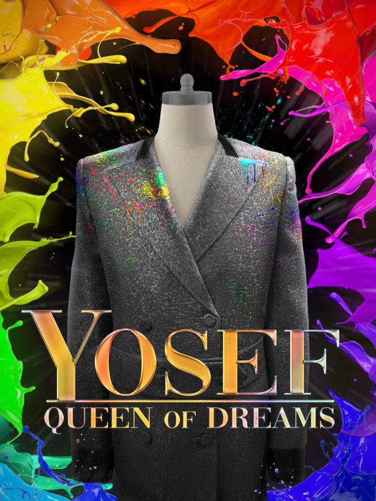 yosef queen of dreams