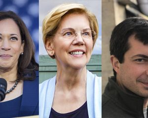 This Is What 7 Presidential Candidates Said About LGBTQ Issues