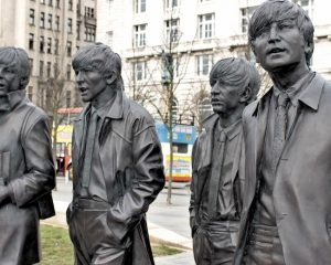 Meet the Beatles' Manager: Did This Gay Man Save Rock?