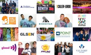lgbtq organizations we love