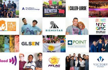 lgbtq organizations we love