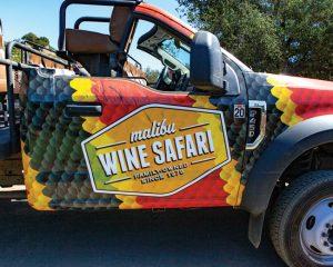 Fancy an LGBTQ Adventure? This is the Malibu Wine Safari