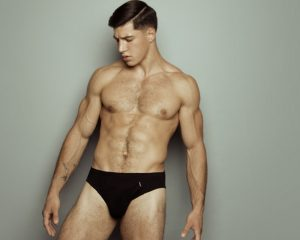 These Are 11 Sexy Videos of Attractive Men in Underwear