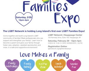 LGBT Families Expo