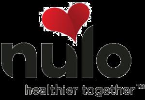 nulo healthier together logo