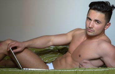Gay Man Seeking Fabulous GIFs