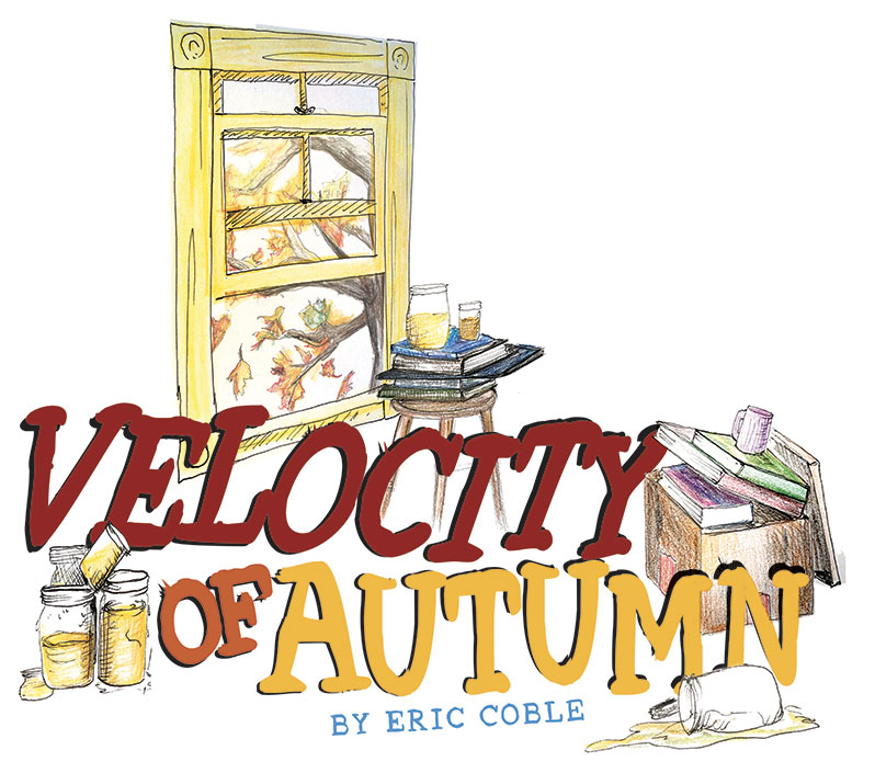 velocity of autumn