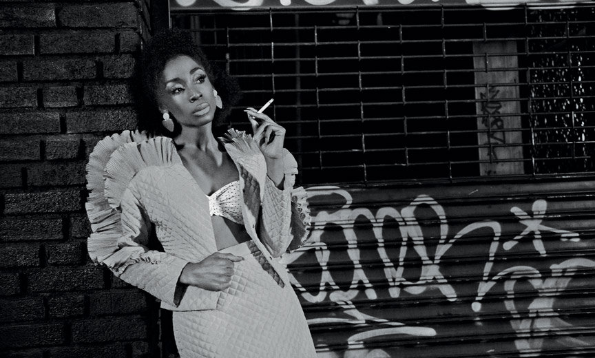 angelica ross of pose