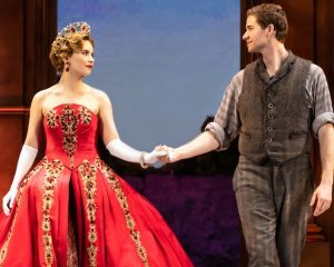 """""""Anastasia"""" Live: This Little Jewel Box Musical is Done Just Right"""