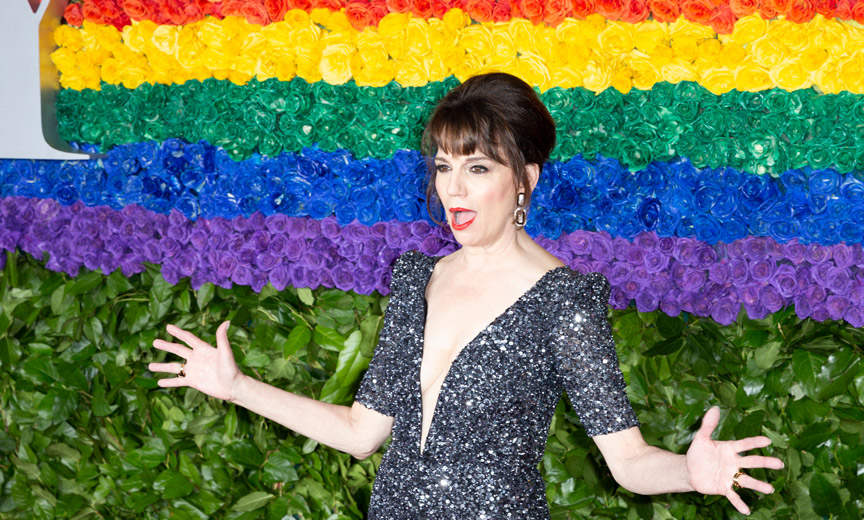 Tony Winner Beth Leavel