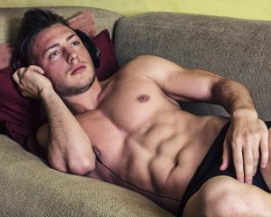 Gay ASMR: This Is Sensual Audio That Will Turn You On