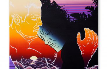 Paul Anagnostopoulos art