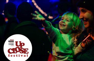 up close festival