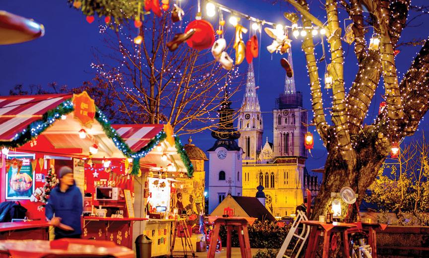 Zagreb Christmas