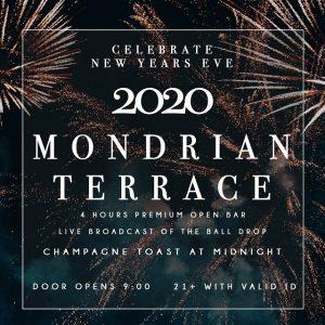 mondrian new years