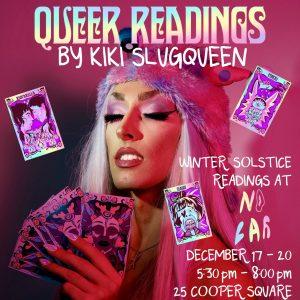 queer readings