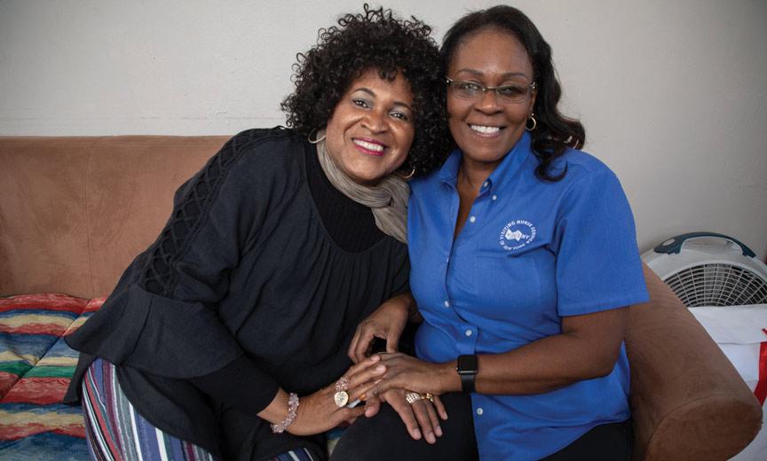 Visiting Nurse Service: Trans Care