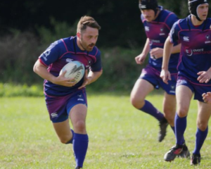 For Love of the Game: Gay Rugby Player Wins Asylum Bid