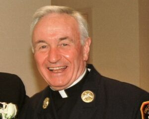 Gay 9/11 Hero Vies for Sainthood