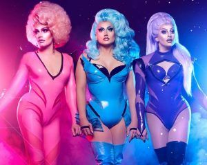 This Week's Best LGBTQ Events in New York City