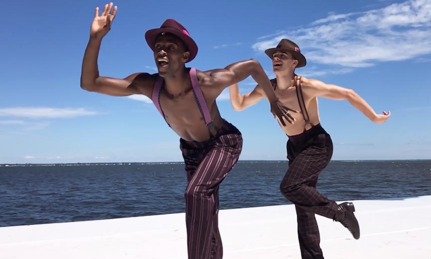 Fire Island Dance Fest
