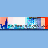 Big Apple Event Audio Visual